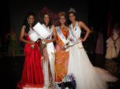 Miss France 2011 Jessica Muzaton remplace 2010