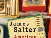 American Express, James Salter