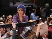 Taylor Swift elle trouve Justin Bieber ''fascinant charismatique''