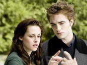 Robert Pattison Kristen Stewart sont mariés dans Twilight