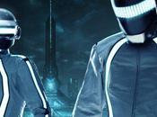 TRON Evolution l'héritage musique électronique