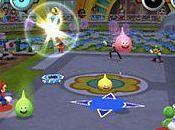 Slime dans Mario Sport Mix.