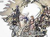 nouveau pack Nintendo Wii, Last Story.