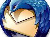 Découvrez Mozilla Thunderbird