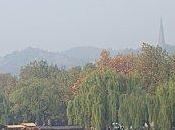 Hangzhou veut plus nous relâcher!