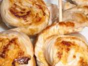 Escargot dinde Dukan arrachent