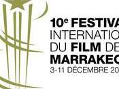 Décembre Festival Film Marrakech 2010 rendra hommage Cinéma Français