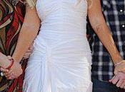 Christina Aguilera étoile Hollywood boulevard