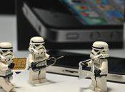 Apple repousserait 2012 carte iPhone...