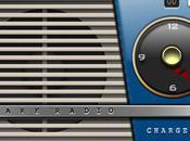Fake Radio: Votre iPhone pour écouter radio net, votre musique...