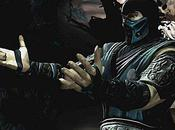 Mortal Kombat Gameplay Zero