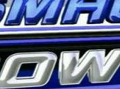 Smackdown Novembre Résultats