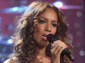 Leona Lewis inconditionnelle séries ''vampiristiques''