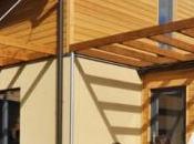 concept maisons bois DOMECO