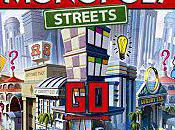 Test Monopoly Streets