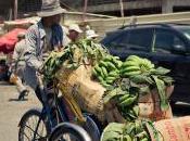 Dans rues Phnom Penh