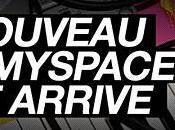 Après Beaujolais, MySpace nouveau