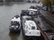 Paris, dimanche pluie...