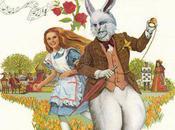 Alice's Adventures Wonderland William Sterling (1972)