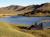 Quelques bivouacs mongols