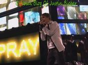 "Justin Bieber interprète ""Pray"" American Music Awards (Video)"