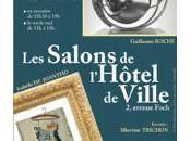 Salons l'Hôtel Ville