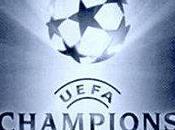 5ème journée Ligue Champions 2010/2011 soirée mardi