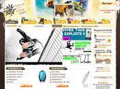 Avenue Glisse.com meilleur glisse Clic!