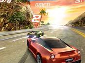 Gameloft annonce Asphalte Adrenaline pour décembre