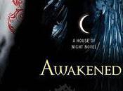 Maison nuit Awakened Kristin Cast (Premières citations)