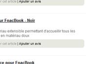 """FNAC devrait proposer """"FnacBook"""" pour 2010"""