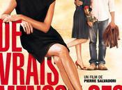 [Concours] vrais mensonges avec Audrey Tautou places cinéma gagner