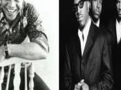 Chanson, Deux Artistes: Bill Withers Blackstreet