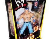 Figurine John Cena Best 2010 Collection Elite