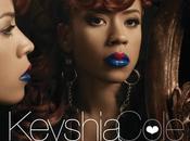 pochette nouvel album Keyshia Cole ressemble
