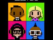 [iTunes] Nouvel Album: Beginning – Black Eyed Peas