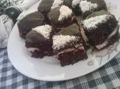 Cake fourré noix coco, blog soeur