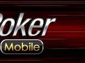 Rush Poker s'invite votre téléphone portable