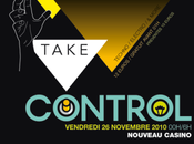 Gift week Furie, Take Control, Pulse