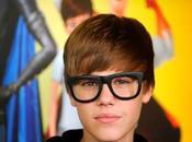 Justin Bieber copie style Christophe