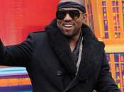 Kanye West chante Thanksgiving Parade