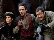 Sherlock Holmes acteur français sera dans film