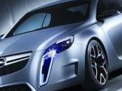 Opel Calibra retour