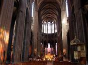 Cathédrale l'Assomption Clermont-Ferrand Dôme