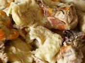 Cuisine Belle-Isle poule krassens