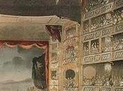 theatre Drury Lane Angleterre