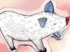 chanson Maman Cochon Bébé