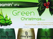 China Glaze nous gâte pour fêtes!