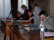 Affaire bureau salle mariages démonté Voilà comment prend soin mobilier municipal Noisy-le-Sec