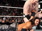 Sheamus King ring 2010